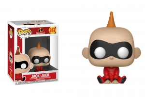 Pop! Disney: Incredibles 2 - Jack-Jack