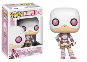 Gwenpool POP Marvel