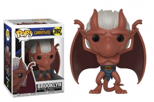 Pop! Disney: Gargoyles - Brooklyn