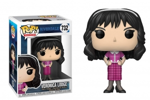 Pop Television: Riverdale - Veronica Lodge POP! VINYL