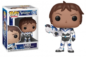 POP! TV: Voltron Legendary Defender -  Lance