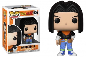 Funko POP! Animaiton: Dragon Ball Z - Android 17