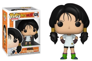 Funko Pop! & Buddy: Dragon Ball Z -  Videl