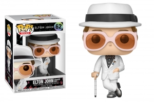 Pop! Rocks: Elton John Greatest Hits