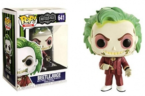 Funko POP! Movies: Beetlejuice - Beetlejuice in Tux exclusive