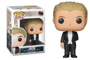 POP Movies: Titanic - Jack