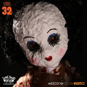 Butcher Boop  Living Dead Dolls series 32