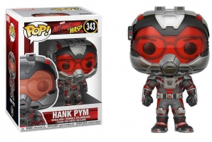 Pop! Marvel: Ant-Man & The Wasp - Hank Pym