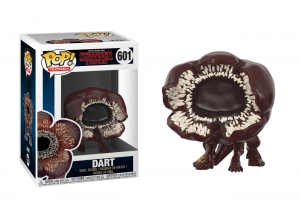 Pop! TV: Stranger Things - Dart