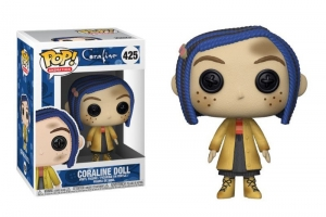 Pop Movies: Coraline - Coraline (as Doll)