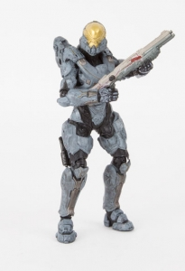 Spartan Kelly Halo 5 Guardians