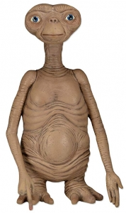 "E.T. – Prop Replica – 12"" Foam Figure"