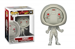Pop! Marvel: Ant-Man & The Wasp - Ghost