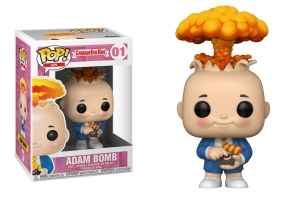 Pop! GPK: Adam Bomb POP!