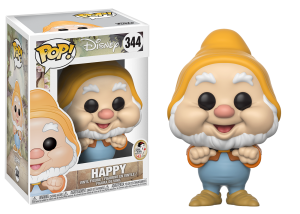 Pop! Disney: Snow White - Happy