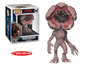 STRANGER THINGS BIG DEMOGORGON 6 INCH POP! VINYL FIGURE