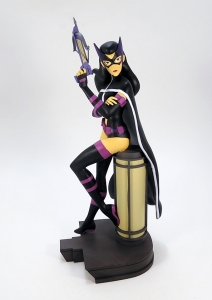 DC Gallery Justice League Huntress PVC Figure