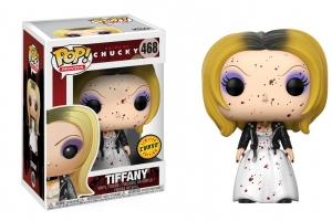 BRIDE OF CHUCKY - TIFFANY CHASE