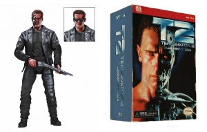 T-800 Terminator 2 Judgment Day