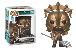 Pop Heroes: Aquaman - Arthur Curry (as Gladiator)