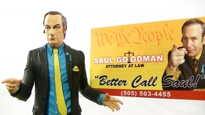 "Breaking Bad 6"" Saul Goodman"