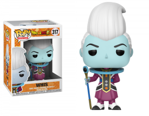 Pop! Animation: Dragon Ball Super – Whis