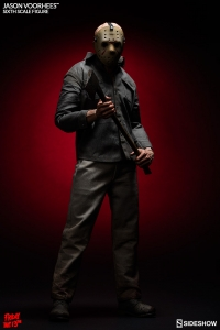 Friday the 13th Part 3 Jason Voorhees 1/6 Collectible Figure