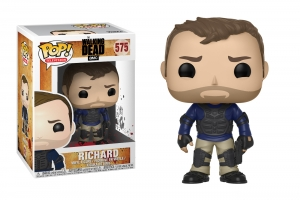 Pop! Television: The Walking Dead - Richard