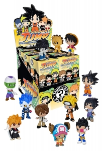 Funko Mystery Mini: Best of Anime Series 2