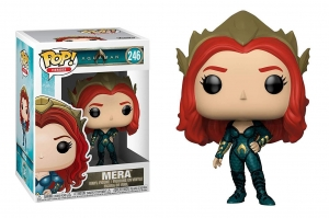 Pop Heroes: Aquaman - Mera