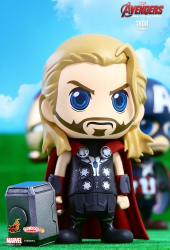 Avengers: Age of Ultron Cosbaby Series 1 - Thor