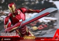 Marvel: Avengers Infinity War - Iron Man Mark L Accessories Setv