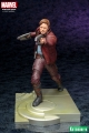 Kotobukiya Guardians of the Galaxy Vol. 2 Star-Lord with Groot Statue