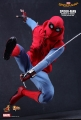 SPIDER-MAN: HOMECOMING SPIDER-MAN (HOMEMADE SUIT VERSION) 1/6TH SCALE COLLECTIBLE FIGURE