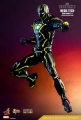 Marvel: Neon Tech Iron Man 2.0 Diecast 1:6 Scale Exclusive Figure