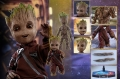GUARDIANS OF THE GALAXY VOL. 2 GROOT LIFE-SIZE COLLECTIBLE FIGURE