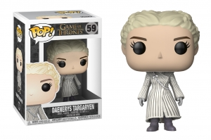 Pop! Television: Game of Thrones - Daenerys Targaryen