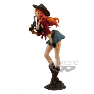 One Piece: Treasure Cruise World Journey vol.1 - Nami