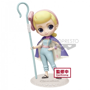Toy Story 4: Q Posket - Bo Peep Version B