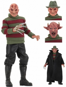 Nightmare on Elm Street: New Nightmare Freddy 8 inch Clothed Action Figure