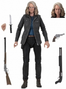 Halloween 2018: Ultimate Laurie Strode 7 inch Action Figure