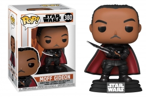 POP Star Wars: Mandalorian - Moff Gideon