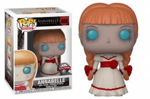 POP Movies: Annabelle- Cute Doll Annabelle