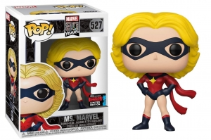 Funko POP! Ms. Marvel