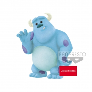 Disney: Pixar Characters - Monsters Inc. - Fluffy Puffy Petit Sully