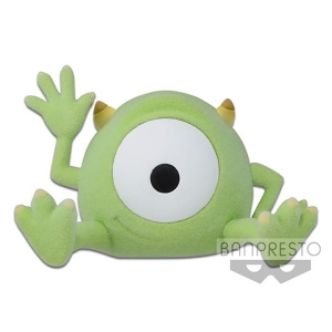 Disney: Pixar Characters - Monsters Inc. - Fluffy Puffy Petit Mike