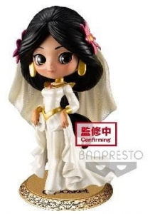 Disney: Q Posket - Jasmine Dreamy Style - Special Collection