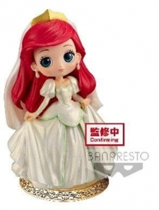 Disney: Q Posket - Ariel Dreamy Style - Special Collection