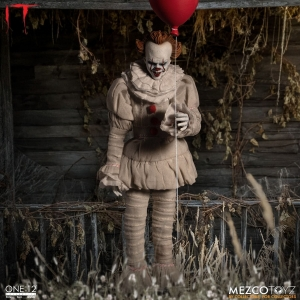 The One:12 Collective: IT - Pennywise