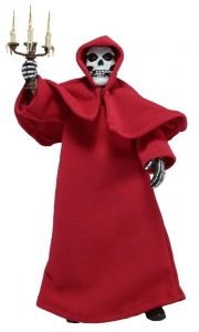 Misfits 8″ Clothed Figure – The Fiend Red